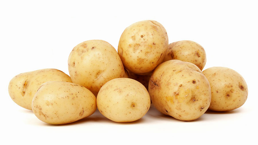storing potatoes vacuvita