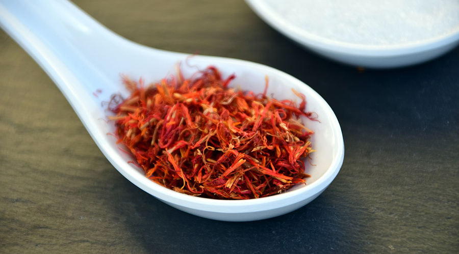 Bring saffron into your culinary life