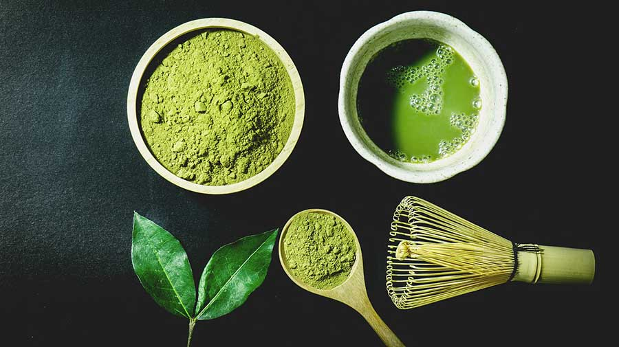 Matcha tea and how to keep it fresh